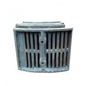 China Grid plate for ball mill, damp mill and ball mill liner and sag mill/ag mill liners factory