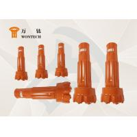 China Fully Carburization Alloy Premium Drilling Tools Drill Hammers And Bits factory