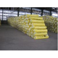 Buy cheap glass wool felt from Wholesalers