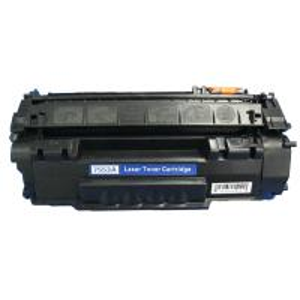China Remanufactured Canon Black Printer Toner Cartridge CRG-715 factory
