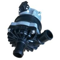 Buy cheap Aluminum Alloy Auto Electric Water Pump / 12 Volt Electric Coolant PumpFor Hybrid Electrical Vehicle from Wholesalers