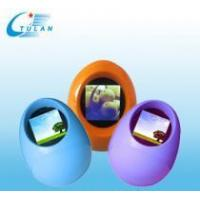 Buy cheap mini digital photo frame digital picture frame digital photo viewer TL-DF15Z from Wholesalers