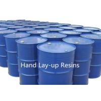 China UPR Unsaturated Polyester Resin Hand Lay - Up For Fiber - Reinforced Plastic FRP on sale