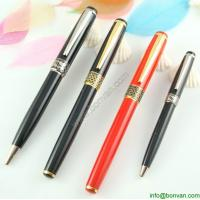 Buy cheap metal roller pen, high quality laser engraved roller pen,engraved metal roller pen from Wholesalers