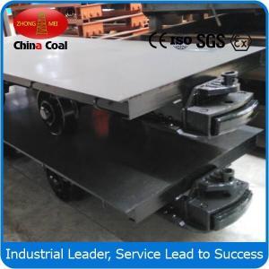 Buy cheap 5Ton Mining Transportation Car from Wholesalers