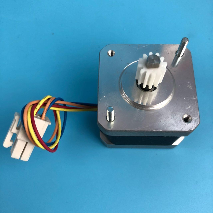 China Solenoid Valve NCR ATM Parts 0090017048 NCR Presenter Stepper Motor 009-0017048 factory