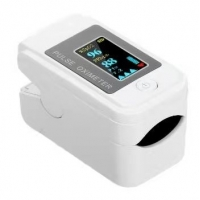 China 2 AAA Finger Pulse Oximeter factory