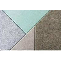 Buy cheap Sound Absorptive Decorative Wall Panel(Polyester Fibre) from Wholesalers