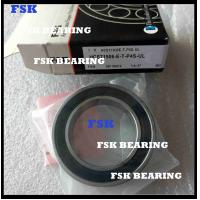 China HCS71906-E-T-P4S-UL High Speed Angular Contact Bearings , Ceramic Bearings Low Noise on sale