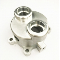 China OEM AL7075 Thermostat Housing Assembly with CNC Milling Process factory