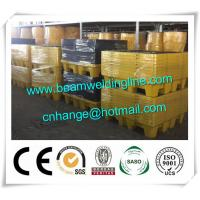China Flammable Fire Resistant File Cabinet , HDPE Spill Pallet And Spill Deck For Drum factory