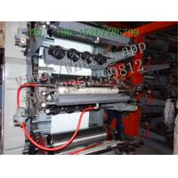 Buy cheap High speed 6 Color CI Satellite Type Flexo Printing Machine By High Quality Printing from Wholesalers