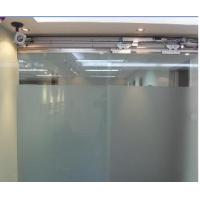 Buy cheap Electric automatic sliding glass doors Operator  420cm*26cm*12cm from Wholesalers