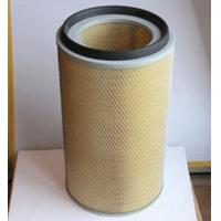 Buy cheap High Efficiency Dust Collector Filter , Micron Cartridge Filter OEM Service from Wholesalers