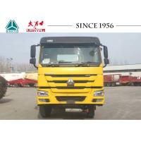 Buy cheap Brand New 6X4 420 HP HOWO Tractor Head / Tractor Truck For Africa Market from wholesalers