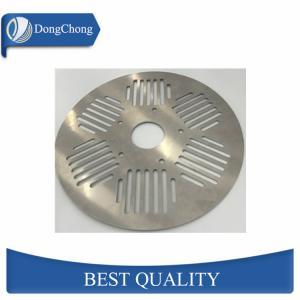 China Cutting Aluminum Circle Sheet , 1060 3003 Aluminum Sheet Disc Spare Part factory