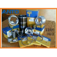 Buy cheap C9 Engine Liner Kit Fit For CAT 336D Excavator , Forged Engine Piston 197-9297 324-7380 265-1401 from Wholesalers