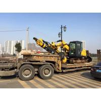 Hydraulic Rotary Foundation Drilling Equipment Hire 16m Max Drilling Depth 50kn.M Max Torque