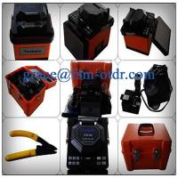Buy cheap Optical Fiber cable  fusion splicer kit from Wholesalers