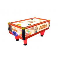 China 1 Player Mode Arcade Sports Games Air Hockey Machine For Amusement Park factory