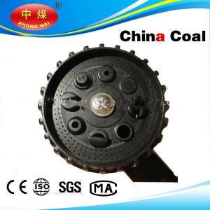 China 4/2/8-way plastic garden hose nozzle / high pressure garden hose nozzle factory