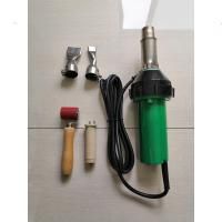 China Hot Air Plastic welder used for flooring industry for the welding of all vinyl and sheet vinyl material factory