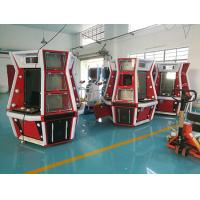 Buy cheap Indoor Amusement Arcade Machines 3 Players With Patented Design from Wholesalers
