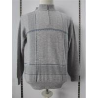 China cable cashmere sweater on sale