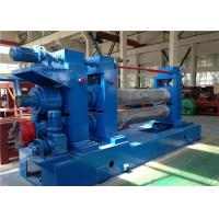 China 6CrW2Si Blade Metal Slitting Line Precise Automatic Coil Loading For Copper Coils factory