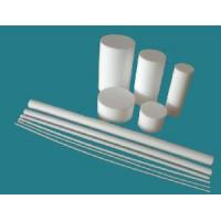 China White Recycled PTFE Rod on sale