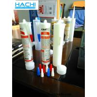 China polyurethane adhesive & sealant paper cartridge with good quality and cheap price factory
