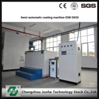 Buy cheap Professional Metal Coating Line Machine Equipment For Large Workpiece Max Capacity 1600kg / H from Wholesalers