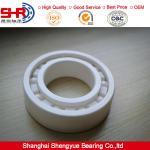 Buy cheap ZrO2 full Ceramic ball bearing 6203CE popular ball bearing from Wholesalers