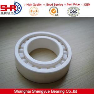 ZrO2 full Ceramic ball bearing 6203CE popular ball bearing