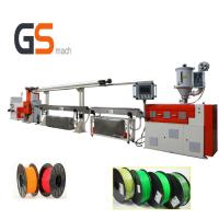 Buy cheap High Volume Abs 3D Printer Filament Extruder Machine 1.75 3.00 Mm For 3d Printing from Wholesalers