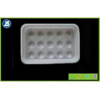 China Disposable Plastic Food Trays PE / PP For Snack Bar , Restaurant Use on sale