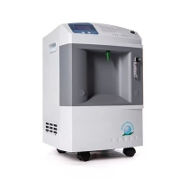 China 6 8 10LPM Portable Oxygen Concentrator Medical Grade factory