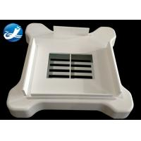 Buy cheap OEM Thermoforming Vacuum Forming Hard Plastic Shell Vacuum Formed For Machine from Wholesalers
