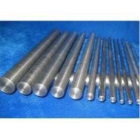China 201 Prime Stainless Steel Round Bars with Bright Finishing For Furniture Handles, Handrails, Cutting Tool on sale