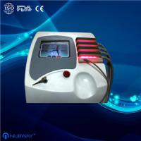 Buy cheap 650nm Lipo Laser Slimming Machine For Body Sculpting , Cellulite Removal With CE from Wholesalers