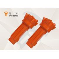 Buy cheap CIR Series Deep Rock Well Drilling Bits Fast Speed And Efficiency Low Air Pressure from Wholesalers