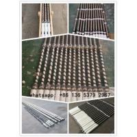 Buy cheap Heaters / heating coils / Heating elements for Glass Tempering Furnace / from Wholesalers