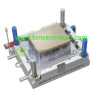 Buy cheap pallet plastic injection mould from Wholesalers