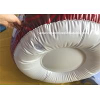 China Pure PVC Advertising Inflatables , Airtight Inflatable Can Model For Sale factory