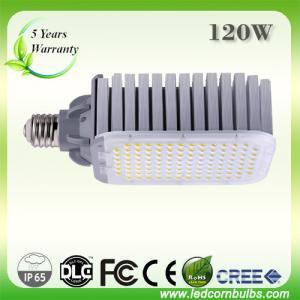 120W LED retrofit lamp-450W Metal Halide Equivalent-100-277 Volt-2700-5700K