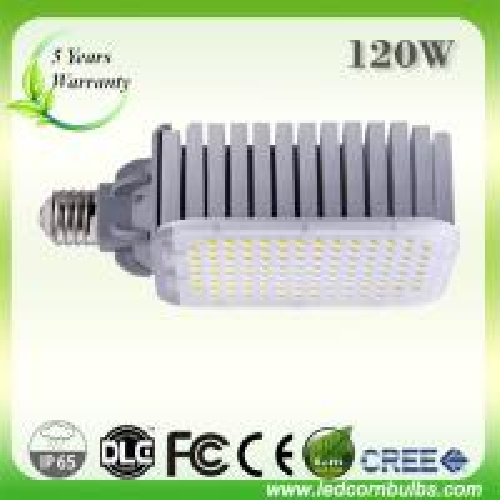 Quality 120W LED retrofit lamp-450W Metal Halide Equivalent-100-277 Volt-2700-5700K for sale