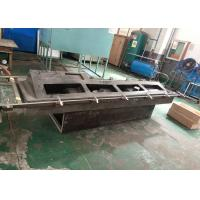 Quality PS / PP Part Equipment Thermoforming Plastic , Vacuum Forming Process for sale