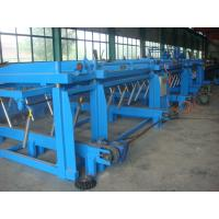Motor Controled Automatic Stacker Machine Deliver , Stack Automatically System