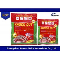 Buy cheap Original Plant Fiber Mosquito Coils , Indoor Smokeless Mosquito Coils from Wholesalers