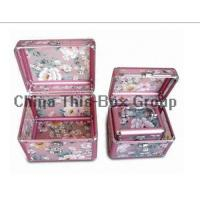 China Cosmetic case,aluminum beauty case,aluminum cosmetic case,T-BC011 on sale